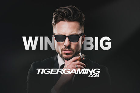 TigerGaming Doubles its Monthly Tournament Guarantee