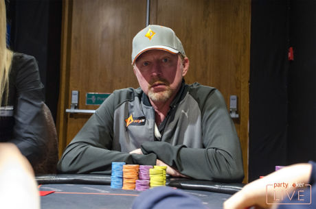 Becker, Dunst and Sexton Survive partypokerLIVE MILLIONS Day 1e