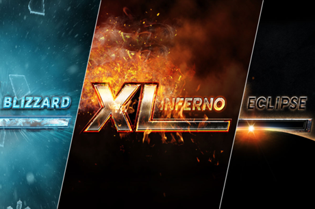 888poker gibt $7.5 Million Guaranteed XL Inferno Championships bekannt