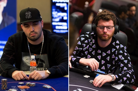 Global Poker Index: Kenney & Petrangelo an der Spitze