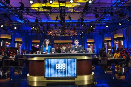 888poker Signs on as Lead Super High Roller Bowl Sponsor