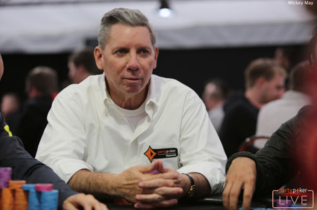 Big Names Make It Through To partypoker LIVE MILLIONS Day 3