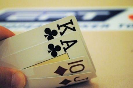 Naj vas Daniel Negreanu nauči kako igrati PLO