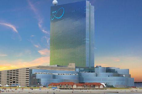 Inside Gaming: Straub Wants to Open TEN in June, CT Casino Debate Continues