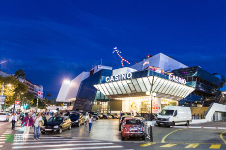 WSOP Circuit Cannes : 135 rescapés et du beau monde au Jour 2 du Main Event