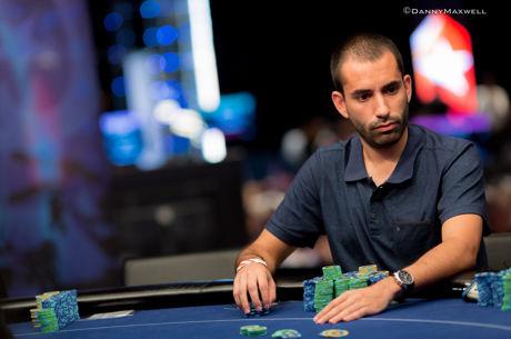Mais Duas Mesas Finais para João Vieira na PokerStars.com