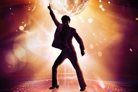 Saturday Night Fever para Deamon1980