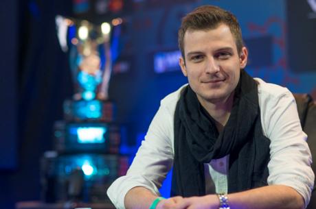 Vlad Darie, la un pas de un inel WSOP: runner-up la WSOP Cannes (82.450€)