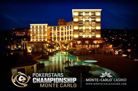 Arranca Hoje o PokerStars Championship Monte-Carlo
