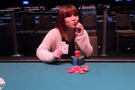 Vanessa Truong Wins WSOP Circuit Cherokee Main Event