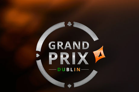 Satellites Underway at 2017 Grand Prix Dublin