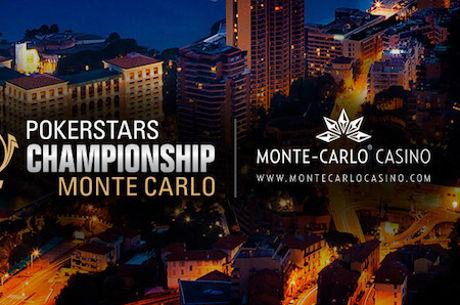 PokerStars čempionatas Monake: žaidėjų laukia įspūdingi pokerio turnyrai
