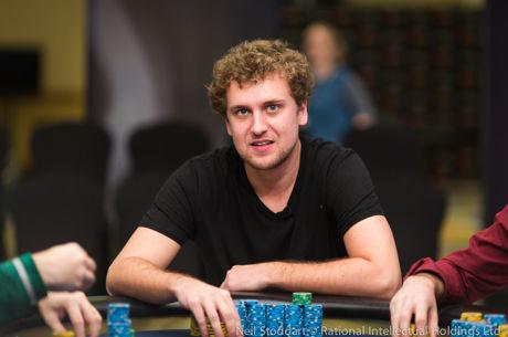 Ryan Riess führt beim PokerStars Championship Monte Carlo Opening Event