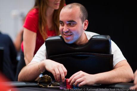 Global Poker Index: Kenney und Petrangelo weiter in Führung