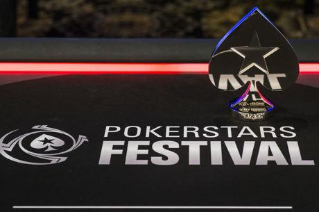 PokerStars обяви нови Festival дестинации в Румъния,Франция и Ирландия