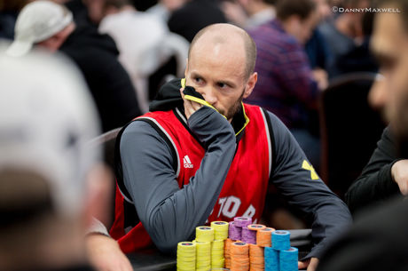 Global Poker Index: Mike Leah Climbs to Third Place in Canadian POY Race