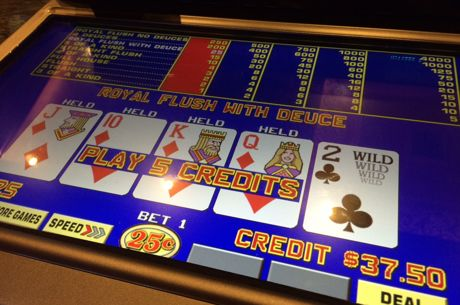How and Where to Play Video Poker Online