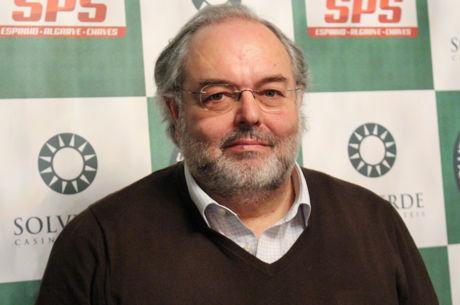 Francisco Ramalho Lidera Rumo ao Dia 2 50/50 Poker Week; Late Reg. Aberta