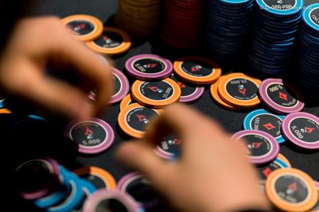 Live Poker Tournaments in the UK & Ireland During May