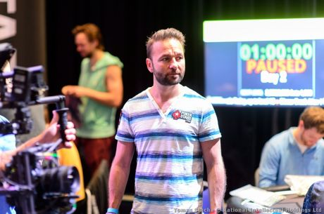 Mixing Things Up: Negreanu Believes Mixed Games are Poker's Future