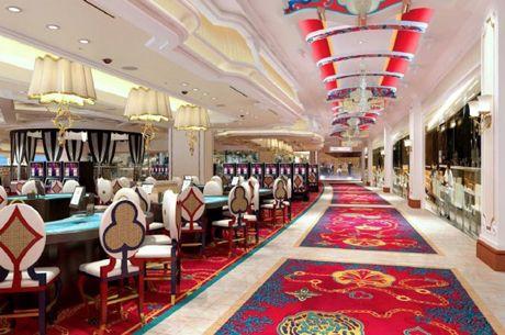 Εγκαίνια για νέο εντυπωσιακό καζίνο στις Μπαχάμες...