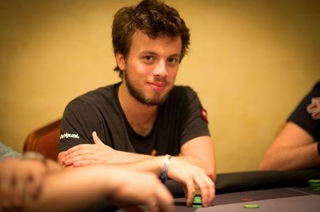 PSC Monte-Carlo National : Romain Lewis runner-up (127.385€), David Bourseau 5e (42.800€)