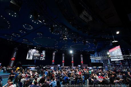 Replay vidéo du Jour 3 du Main Event PokerStars Championship presented by Monte-Carlo Casino®