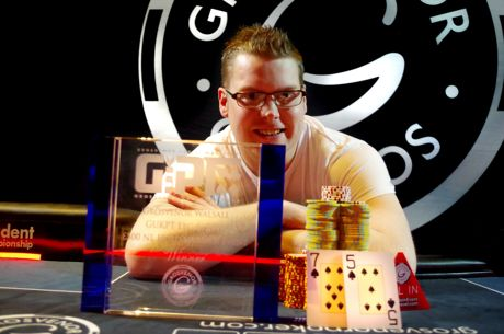 Gareth Howard Wins GUKPT Walsall Main Event