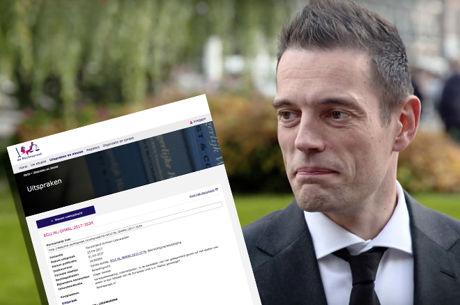 Pepijn Le Heux over uitspraak Gerechtshof Arnhem-Leeuwarden dat PokerStars.eu binnen EU valt