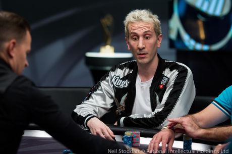 PSC Monte Carlo Main Event : Le Français Michael Kolkowicz en tête, Kitai et ElkY au top