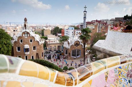 Фестиваль 888Live приходит в Барселону