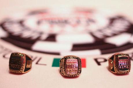 Nuno Ascensão 1/28 no Evento #3 - €2,000 High Roller WSOPC Portugal