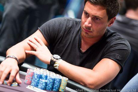 Michael Kolkowicz Lidera 6 Finalistas do Main Event do PokerStars Championship Monte Carlo