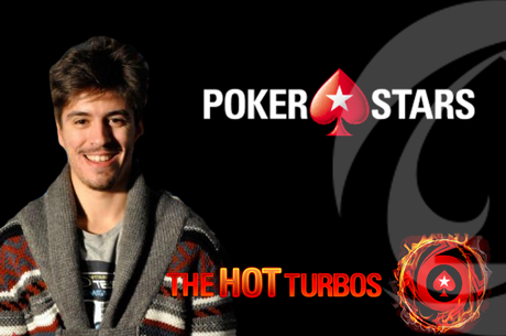 Fábio 'wannab333' Dâmaso Vence The Big €100 e Vieira.Lr o The Hot BigStack Turbo €50