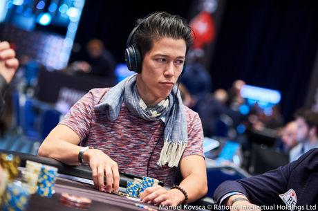 Thomas Muehloecker Lidera o Dia 3 do €25,750 High Roller do PokerStars Championship Monte...