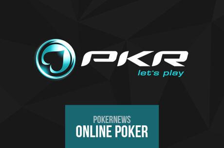 Microgaming schließt PKR Poker aufgrund finanzieller Probleme