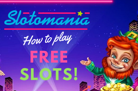 Slotomania FREE Slot Machines Online: 150+ Games to Play for Fun