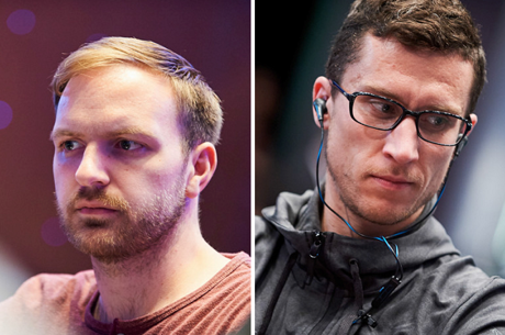 Global Poker Index: Mike Watson and Daniel Dvoress Make Big Gains