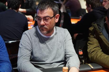 El Día 1b nos deja el mayor field del Campeonato de España de Poker en San Sebastián