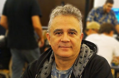 Poker recife 2018