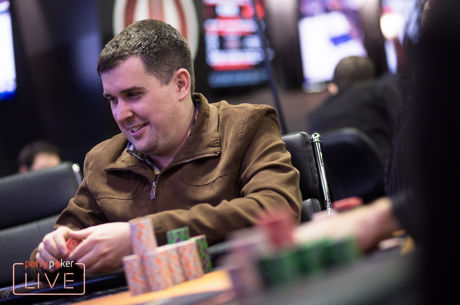 Montgomery Leads Field Into partypoker MILLION North America Day 4