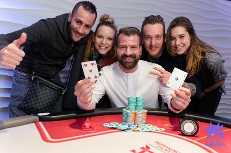 DreamStack 500€ : Alexandre Reard s'impose sans deal (40.000€)
