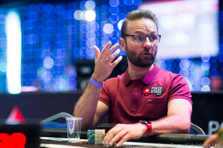 Poker Video: Daniel Negreanu über 7 Card Stud