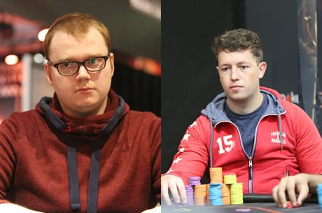 UK & Ireland Online Poker Rankings: Beresford and Noonan Still On Top