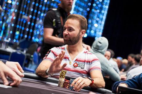 Daniel Negreanu va cheltui peste 1 milion $ in turneele din aceasta vara
