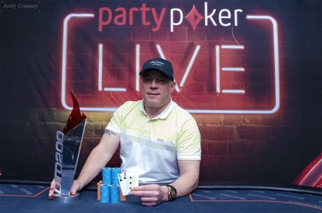 Mark Stokes Secures DTD200 Title and £21,100