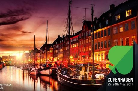 Unibet Open Returns to Copenhagen May 24-28