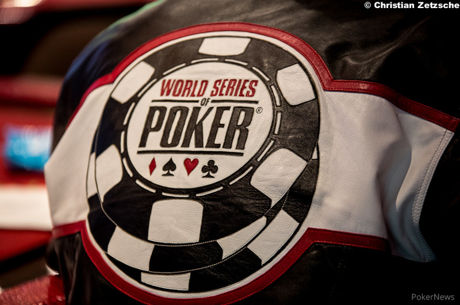 WSOP Takes Aim at Stalling With New Clock Rules