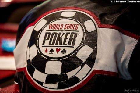 """WSOP führt neue """"Clock"""" Poker Regel ein"""