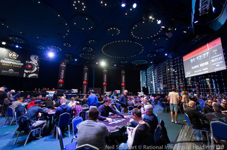 The Top Five Hands from 2017 PokerStars Championship Monte Carlo
